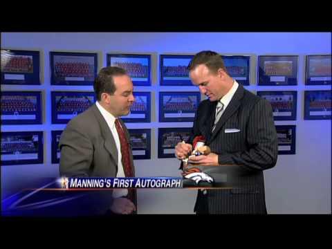 Drew Soicher 2012 KUSA-TV Denver Sports Reporting