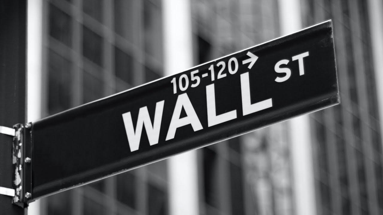 Dow Jones Futures: Stock Market Rally Sells Off Hard As Apple ...