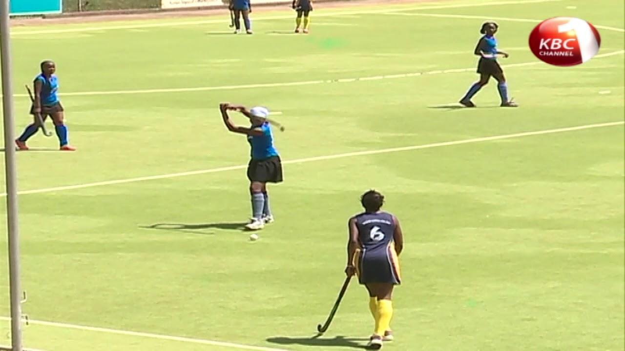 Telkom thrash Yobe Desert Queens of Nigeria 5-0