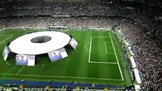 Real Madrid 4-1 Juventus Campeones de Europa por Duodecima vez