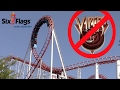 Will Six Flags Magic Mountain Remove Viper?