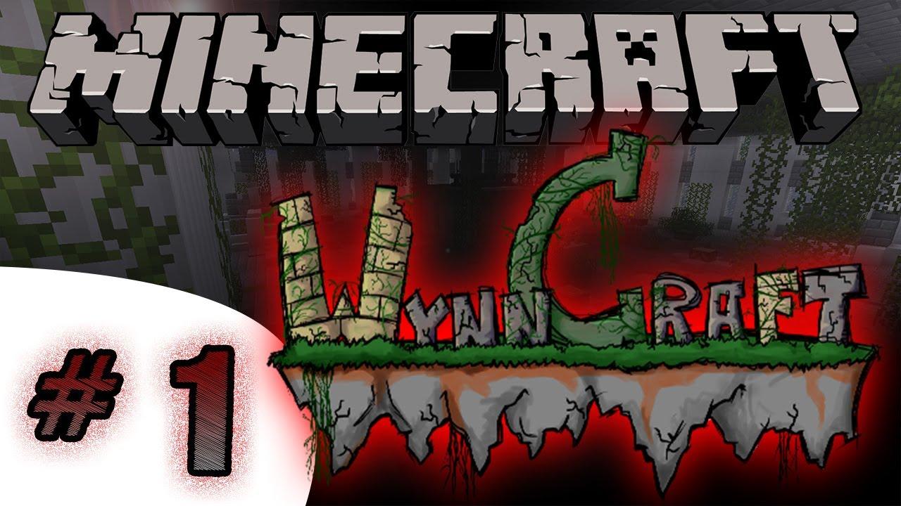 Minecraft mmorpg server ip