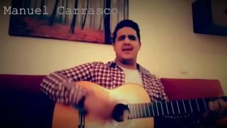 Manuel Carrasco - Yo Quiero Vivir - Manuel Ferrer