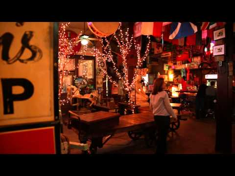 Clarksdale, Mississippi: Cultural Escape Featuring the Blues and More