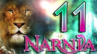 Chronicles of Narnia: The Lion, The Witch and The Wardrobe Walkthrough Part 11 (PS2, GCN, XBOX)