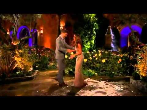 Ashley Hebert -  The Men of The Bachelorette Season 7 - Remixed by EnewsOf.com
