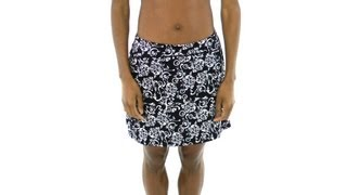 Skirt Sports Women's Happy Girl Skirt | SwimOutlet.com