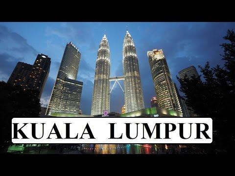 Malaysia - Kuala Lumpur Part 11
