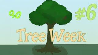 ▼ Tree Week - SPREADING TREE ! #6 - Pivot Stickfigure Animator
