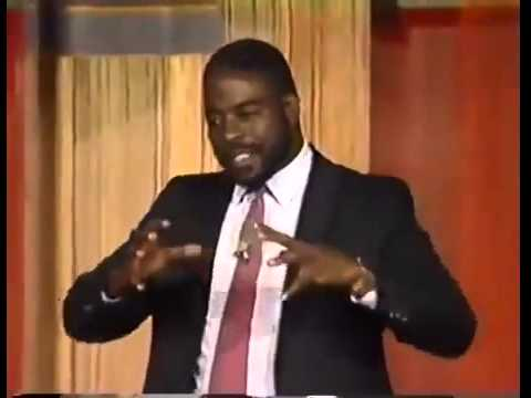 Les Brown   You Gotta be Hungry Les Brown Greatest Speech