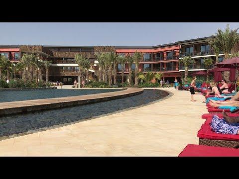 Hilton Cabo Verde Sal Resort - December 2017