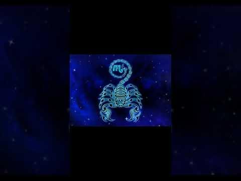 Скорпион: Гороскоп на завтра (19.09.2021)