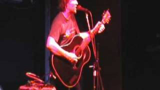 Tim Easton - Live in Bucyrus (3 of 8) - Jackie
