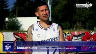 Turniej Myślenice Streetball Cup 12 sierpnia – zapraszamy!