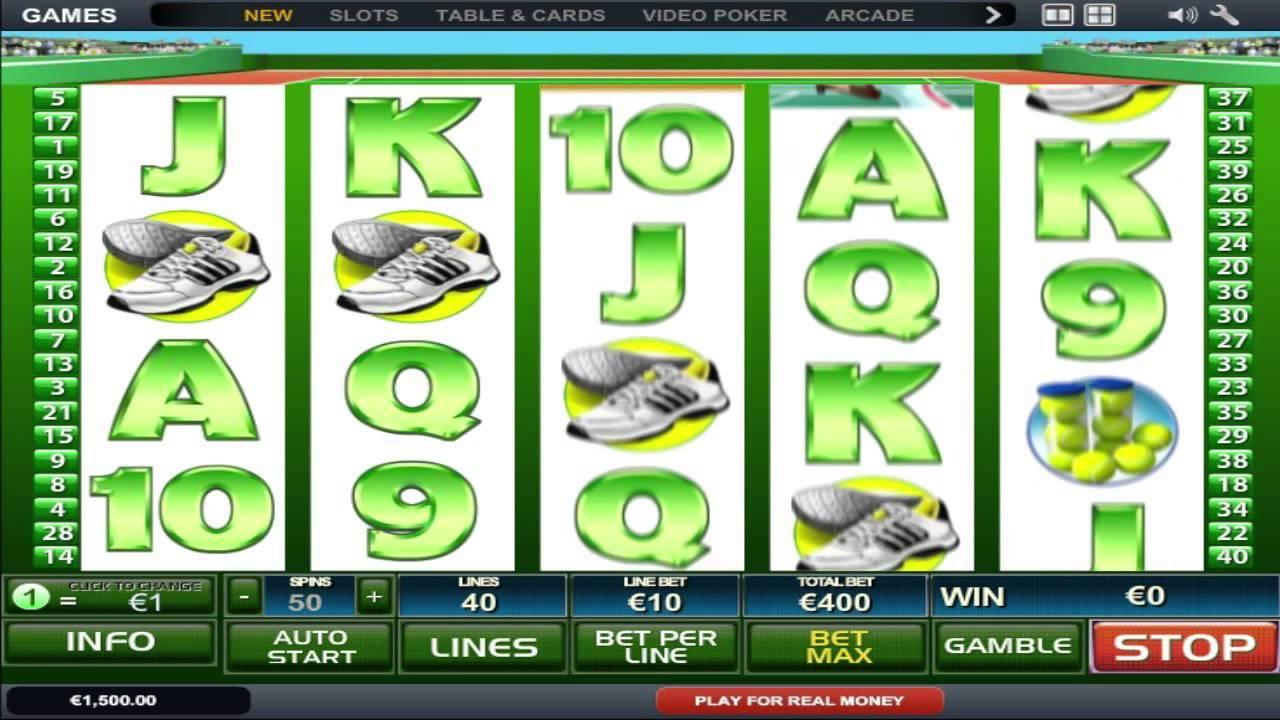 Free Slot Star Games