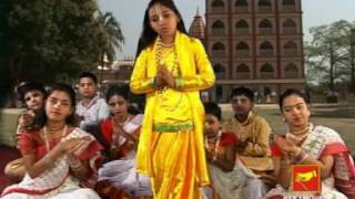 2017 New Krishna Bhajan | Hari Horaye Namo Krishna | Shilpi Das | Devotional | Beethoven Record