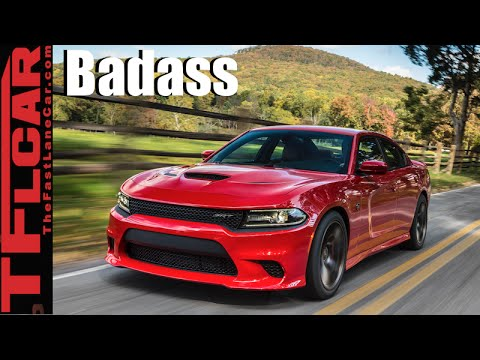 Top 10 Badass Family Haulers: Who Says You Can't Drive 200 MPH & Have A Baby On Board