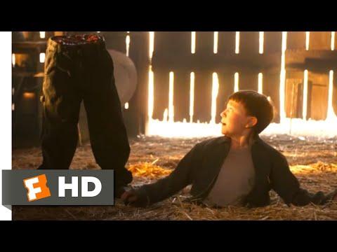 Walk Hard: The Dewey Cox Story (2007) - Half Brother Scene (1/10)   Movieclips