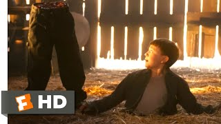 Walk Hard: The Dewey Cox Story (2007) - Half Brother Scene (1/10) | Movieclips