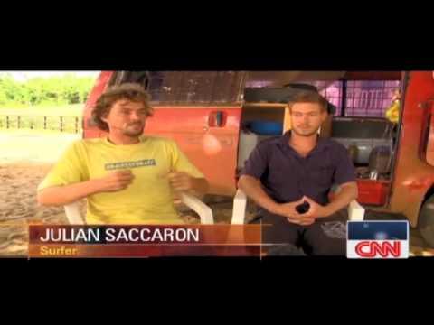 Inside Africa   CNN (Liberia) #3