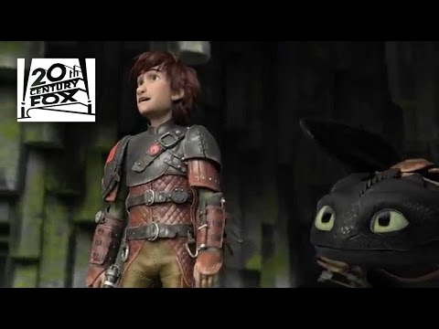 How To Train Your Dragon On Blu