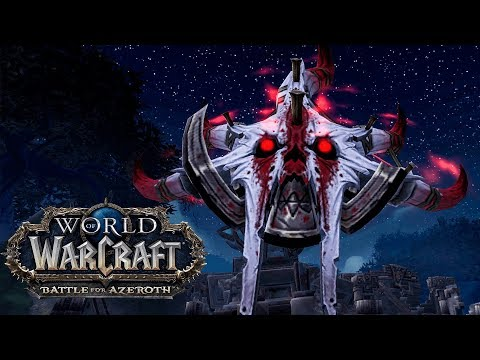 Aiji the Accursed WoW Rare