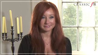 Tori Amos on Night of Hunters - Part 1