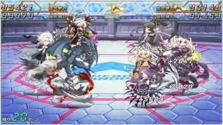 【カード戦隊ヒーローズ】新アビリティ「ソウルリベンジ」
