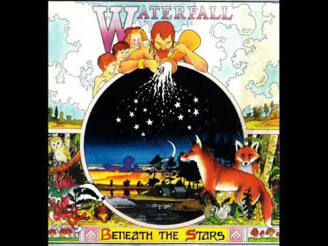 Waterfall - Beneath the Stars