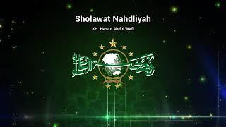 SHOLAWAT Nahdiyah NU