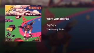 Work Without Pay