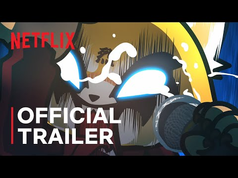 Aggretsuko: Season 3 | Official Trailer | Netflix