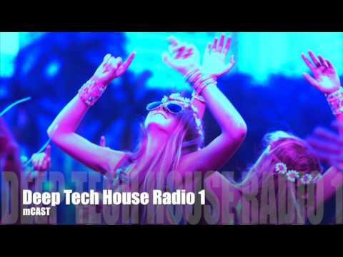 mCAST Deep Tech House Radio 1