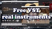Chau Gongs | The Free VST Plugin Detective - YouTube