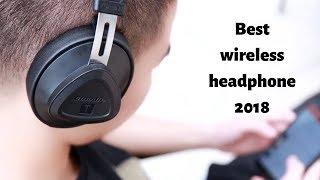 The Best Wireless Headphones For 2018   Bluedio TM  Wireless Bluetooth Headphone