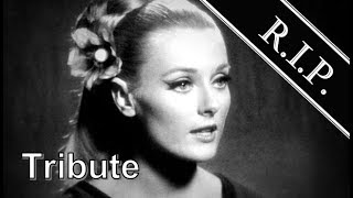 Celeste Yarnall ● A Simple Tribute