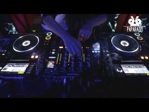 AfterMovie Jeremy Olander At Paparazzi Club