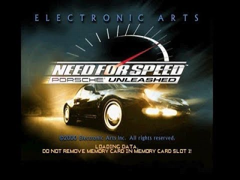 PSX Longplay [597] Need for Speed Porsche Unleashed (Part 1 of 2)