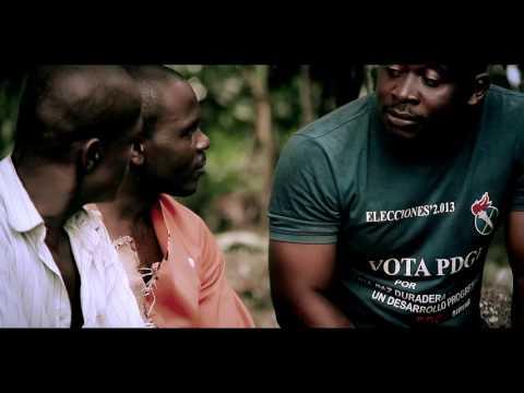Patrck Youmba Mè Ngwe Wè Hala  Vidéo Officielle