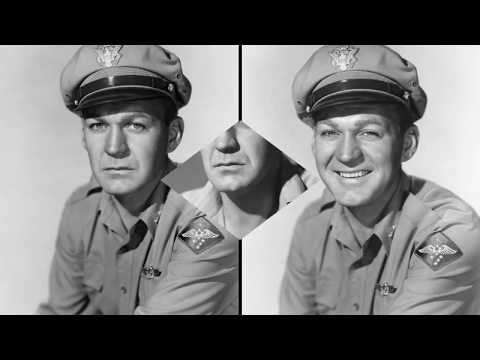 Movie Legends  Forrest Tucker