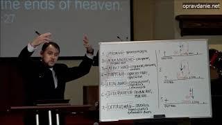 Александр Юников. Второе пришествие Иисуса Христа   3 часть  Марка 1324 27