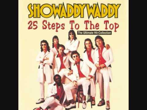 Showaddywaddy -  I Wonder why