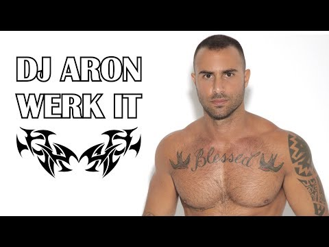 WERK IT - DJ ARON BEST TRIBAL MIX