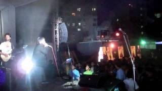 Scribe - Masti Bhari Muskaan LIVE @ NMIMS, Mumbai 2012