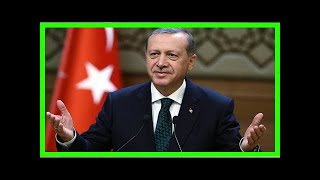 Breaking News   Live News Updates: Erdogan wins