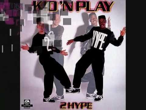 Rollin' With Kid 'N Play - Kid 'N Play (1988)