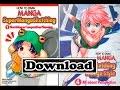 Download: How to Draw Manga Sketching (Manga-Style) - Completo PDF