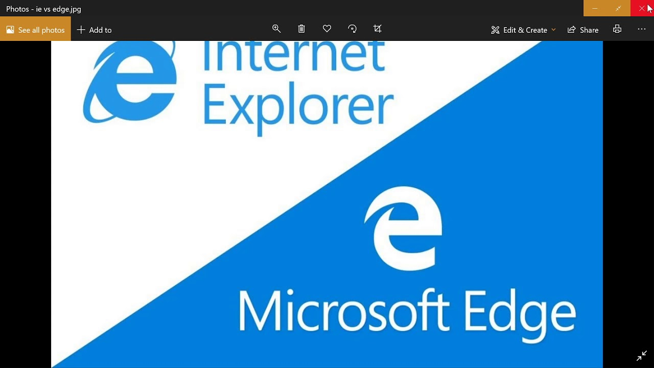 Microsoft slowly moving away from Internet Explorer ...