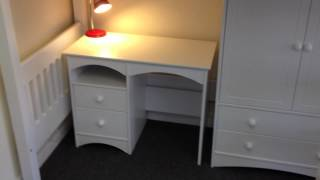 Childrens Bedroom Company Highsleeper