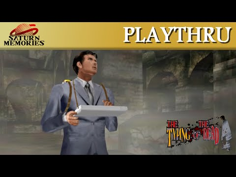 The Typing of the Dead [PC] by SEGA ($6,132,600) [HD] [1080p60]